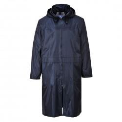 Apsiaustas nuo lietaus S438 tamsiai mėlynas 3.4234