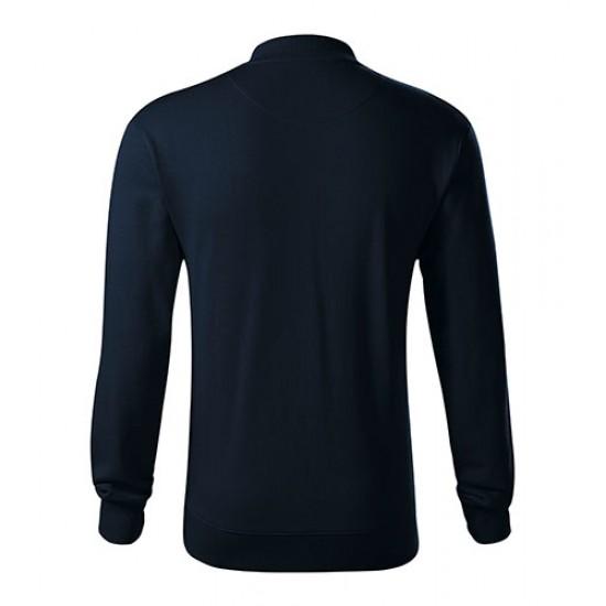 Džemperis BOMBER 453 vyriškas (t.mėlynas) 3.40036