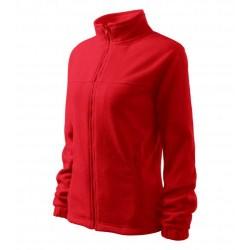Džemperis flysinis moteriškas 50407 raudonas 3.400300