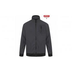 Džemperis FMPN fleece pilkas 3.8009680