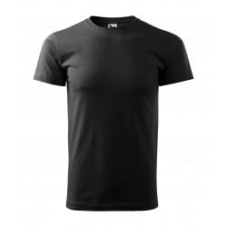 Marškinėliai juodi vyriški 12901 3.400972