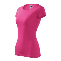Marškinėliai moteriški, ružavi Glance 14140 3.40026