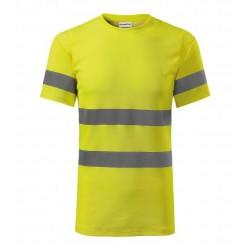 Marškinėliai HV floresuojantys 1V997 3.40012