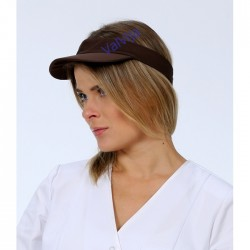 Kepurėlė snapelis rudas 2.3262