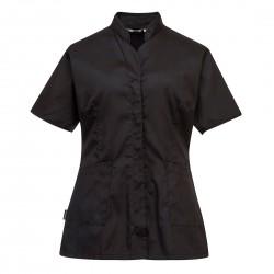 Tunika moteriška juoda LW12 3.4232