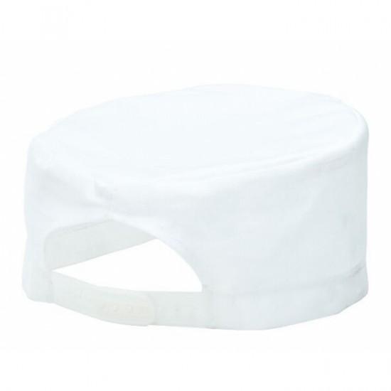 Kepurė virėjo balta S899 2.42315