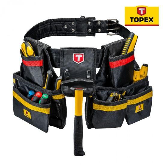 Diržas įrankių Dimont TOPEX 79R402 3.8009360