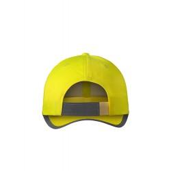 Kepurė citrininė HV Reflex 3.400981