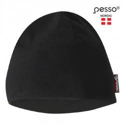 Kepurė šilta Fleece KSKF juoda 3.814