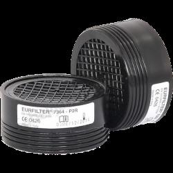 Filtras EUROFILTER P2 (puskaukei Euromask New) 1 vnt. 3.630024