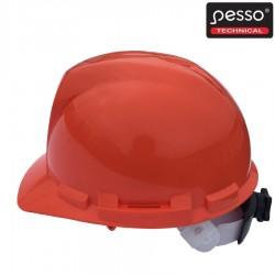 Šalmas Pesso oranžinis SALKO 3.8009610